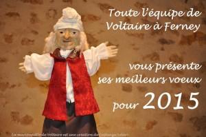 Voltaire à Ferney 2015 d
