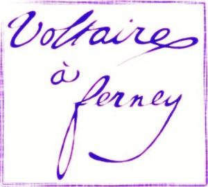 Voltaire à Ferney 1978cpblcl