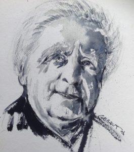 Lucien Choudin par Alain Gégout