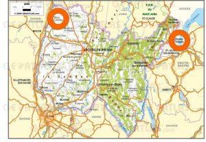 Voyage chez l onard racle pont de vaux voltaire ferney - Office du tourisme ferney voltaire ...