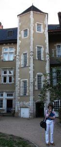 maison Racle à Pont-de-Vaux redim