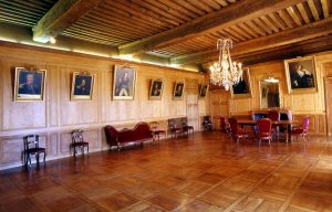 salon Musée Chintreuil [Largeur max. 1024 Hauteur max. 768]